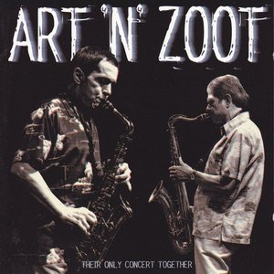Image for 'Art 'N' Zoot'