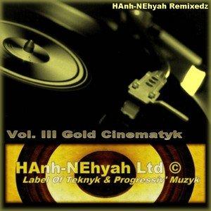Imagen de 'Vol.III Gold Cinematyk'