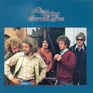 Image for 'The Flying Burrito Bros'