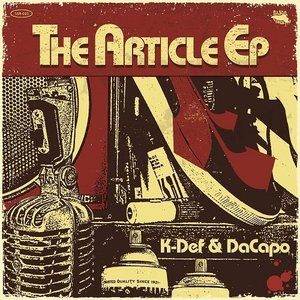 Image for 'K-Def & Dacapo'