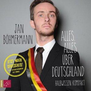 Image for 'Alles, alles über Deutschland (ungekürzt)'
