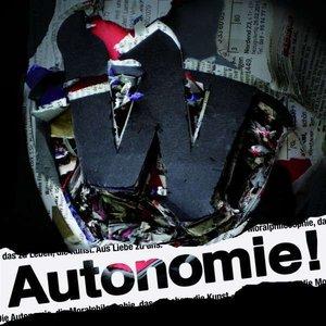 Image for 'AUTONOMIE'
