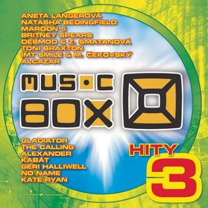 Image for 'Music Box Hity 3'