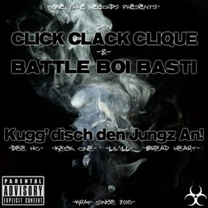 Image for 'Click Clack Clique & Battle Boi Basti'