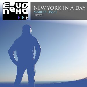 Image for 'New York in a Day'