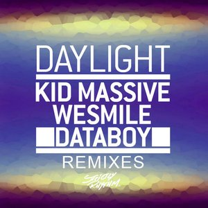 Image for 'Daylight (Remixes)'