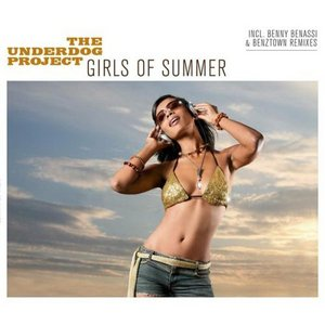 Image for 'girls of summer (benztown mixdown extended)'
