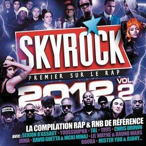 Image for 'Skyrock 2012 vol.2'