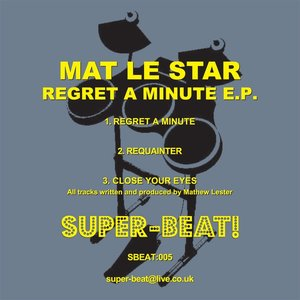 Image for 'Regret a Minute'