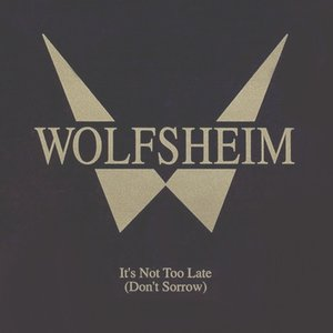 Image for 'It's Not Too Late (Remix 909)'