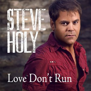 Image for 'Love Don't Run'