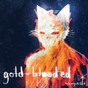 Image for 'Gold-blooded'