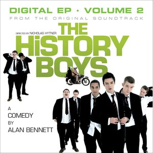 Image for 'The History Boys Original  Soundtrack - Digital EP - Vol 2'
