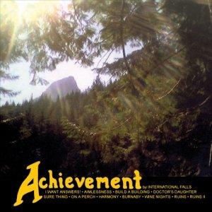 Image for 'Achievement'