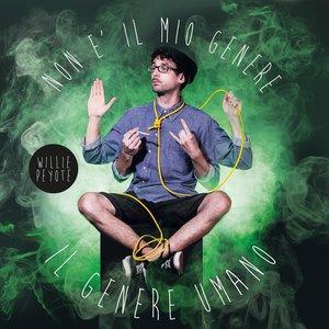 Image for 'Non è il mio genere, il genere umano'