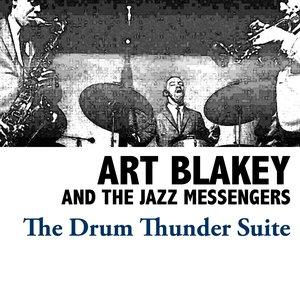 Imagem de 'The Drum Thunder Suite'