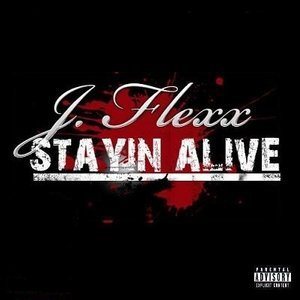Image for 'Stayin Alive'