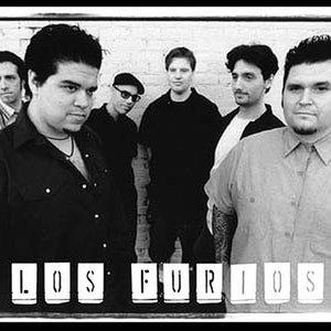 Image for 'Los Furios'