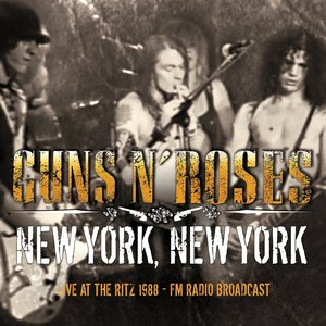 Image for 'New York, New York'