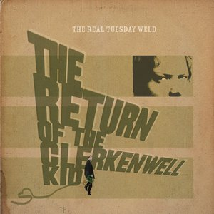 Image for 'The Return Of The Clerkenwell Kid'
