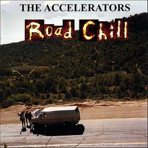 Image for 'Road Chill'