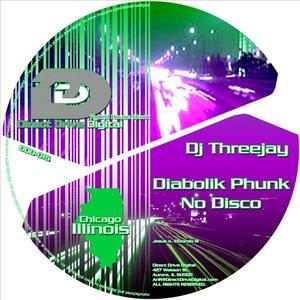 Image for 'Diabolik Phunk'