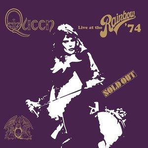 Image for 'Ogre Battle - Live At The Rainbow, London / November 1974'