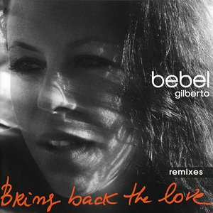 Image for 'Bring Back The Love (Mungolian Jetset Mix)'