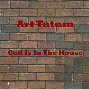 Image for 'God Is in the House'