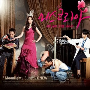 "Image for 'Moonlight (From ""미스코리아"") - Single'"