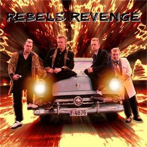 Image for 'Rebels Revenge'
