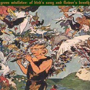 Image for 'Of Bird's Song And Flower's Breath'