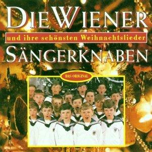 Image for 'Die Wiener Sängerknaben Und Ihre Schönsten Weihnachtslieder'