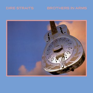 Image for 'Brothers In Arms (Remastered Version)'