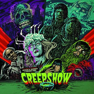 Image for 'Creepshow'