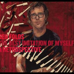 Bild für 'The Best Imitation Of Myself: A Retrospective'