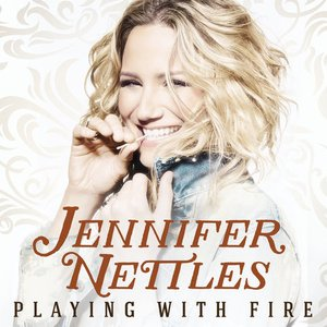 Image for 'Playing with Fire'