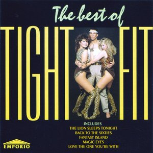 Image for 'The Best of Tight Fit'