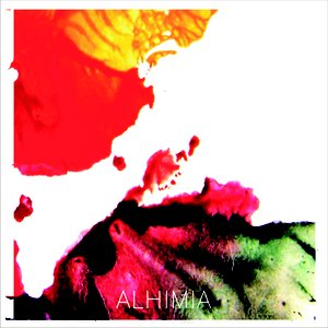 Image for 'alhimia EP'