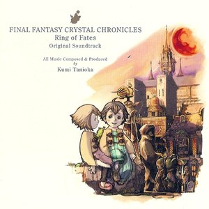 Image for 'Final Fantasy Crystal Chronicles: Ring of Fates'