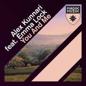 Image for 'You & Me (KhoMha & Julius Beat Remix)'