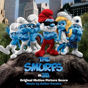 Image for 'The Smurfs (Original Motion Picture Score)'