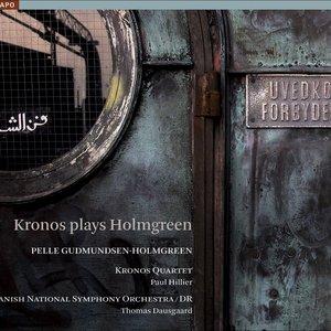 Imagen de 'Gudmundsen-Holmgreen, P.: Concerto Grosso (Rev. 2006) / Moving Still / Last Ground'