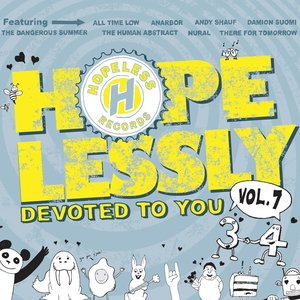 Image for 'Hopelessly Devoted To You Vol. 7'