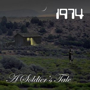 Image for 'A Soldier's Tale'
