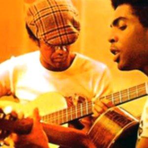 Immagine per 'Gilberto Gil e Jorge Ben'