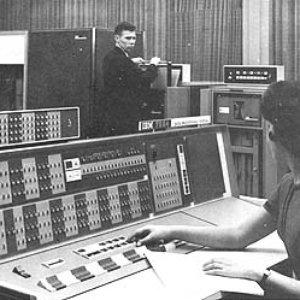 Bild för 'IBM 7094'