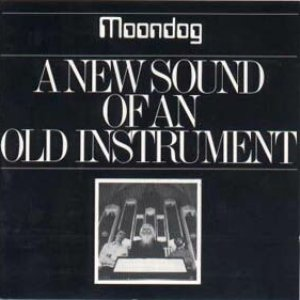 Image for 'A New Sound Of An Old Instrument'