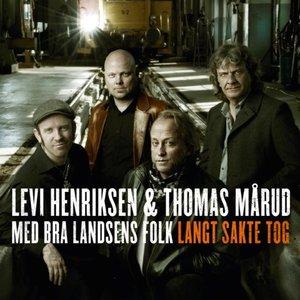 Image for 'Levi Henriksen & Thomas Mårud med Bra Landsens Folk'