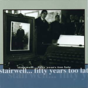 Image pour 'Fifty Years Too Late'